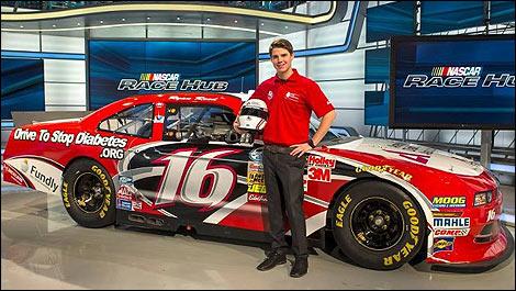 NASCAR American Diabetes Association