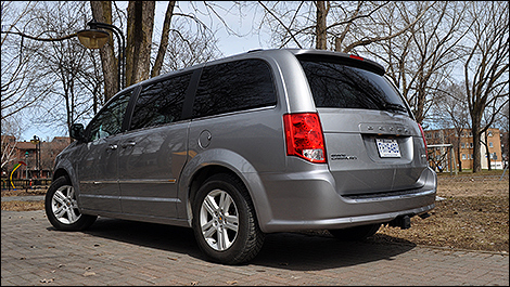 as a day to day driver the dodge grand caravan makes sense where i. Cars Review. Best American Auto & Cars Review