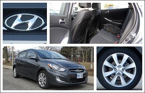 Hyundai Accent 5 Portes Gls 2013 Essai Routier Auto123 Com