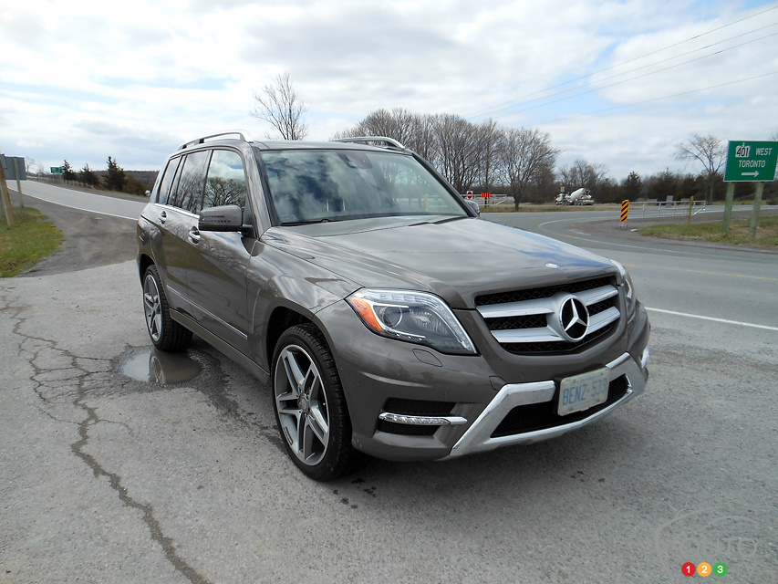 Glk 250 bluetec review - aabe6