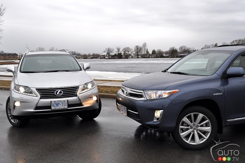 Launch Of Toyota Highlander.html