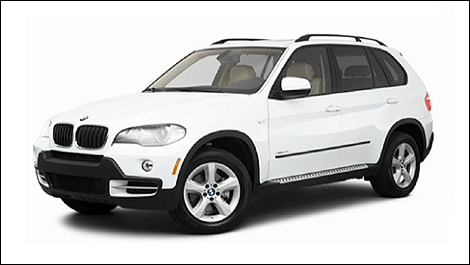 Recall On 2010 Bmw X5 With Diesel Engine Car News Auto123