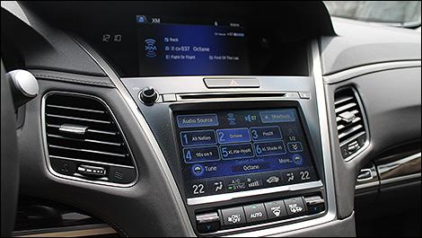 2014 Acura RLX ELITE Review Editor's Review | Auto123.com