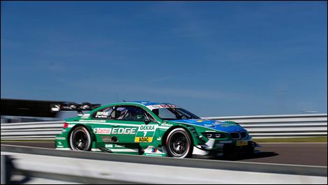 Augusto Farfus, BMW M3 DTM, Zandvoort