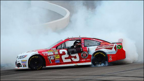 NASCAR Kevin Harvick Chevrolet