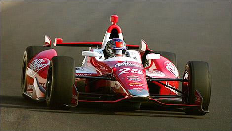 IndyCar IMS Andretti Autosport