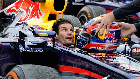 F1: Top 5 photos du Grand Prix du Brésil 2013