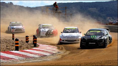 WRX | RallyCross World Cup 2014 Rallycross-inline