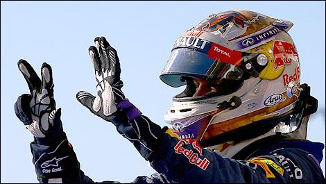 F1: Bernie Ecclestone ne craint pas de voir Red Bull partir bientôt