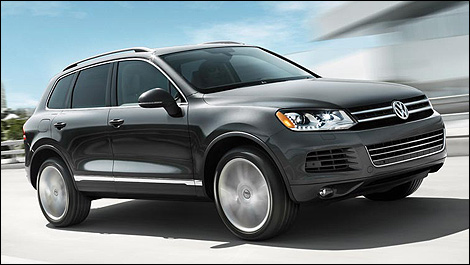 2014 volkswagen touareg towing capacity autos post. Black Bedroom Furniture Sets. Home Design Ideas