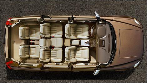2014 volvo xc90 preview car news auto123. Black Bedroom Furniture Sets. Home Design Ideas