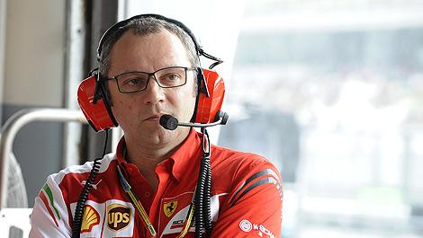 Stefano Domenicali Ferrari f1 f1 Ferrari Stefano Domenicali