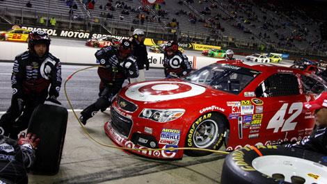 Chip Ganassi NASCAR