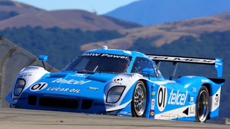 Chip Ganassi Racing United SportsCar Championship
