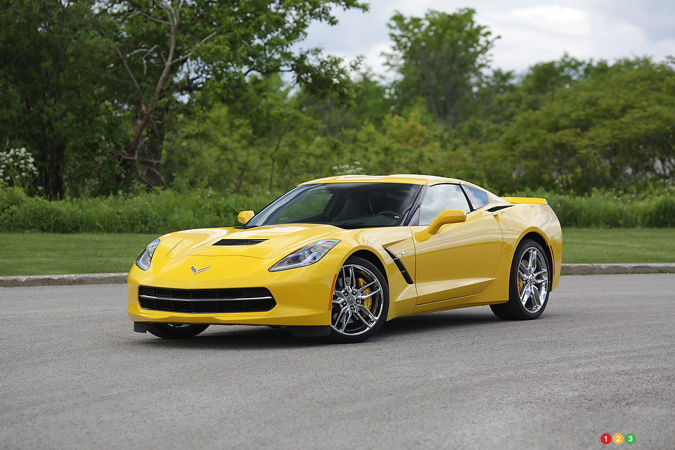 2014 chevrolet corvette stingray coupe z51 review westgate chevrolet. Cars Review. Best American Auto & Cars Review