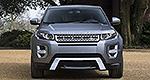 2016 Land Rover Discovery Sport, 2015 Ford Mustang, Production Lexus LF-LC ...