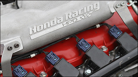 Honda: Racing Success Through Durability