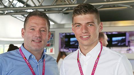 F1 Jos Max Verstappen Germany