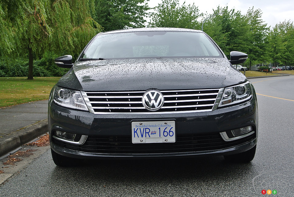 2014 volkswagen cc photos auto123. Black Bedroom Furniture Sets. Home Design Ideas