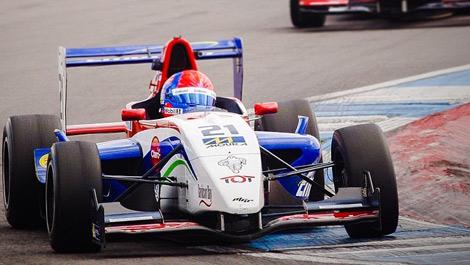 F1: Vers un quatrième Fittipaldi en Formule Un?
