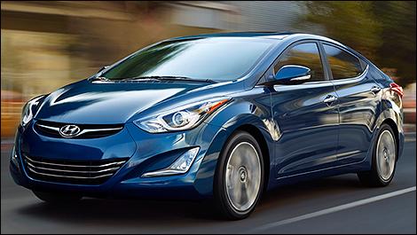 Hyundai Saint Laurent >> 2015 Hyundai Elantra Preview | Saint-Laurent Hyundai