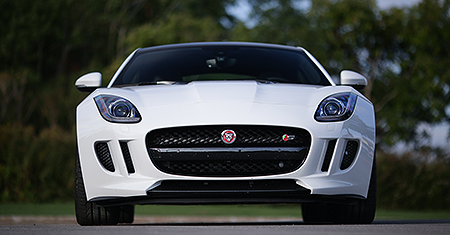 Jaguar F-Type : comment arrive-t-on � un pareil son?