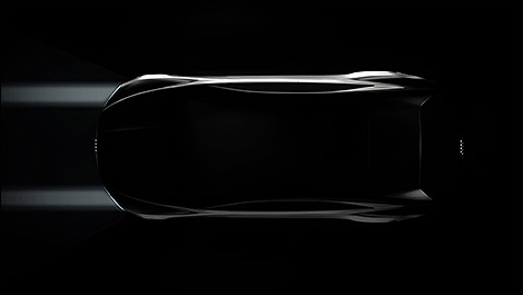 Audi to unveil concept at Los Angeles Auto Show