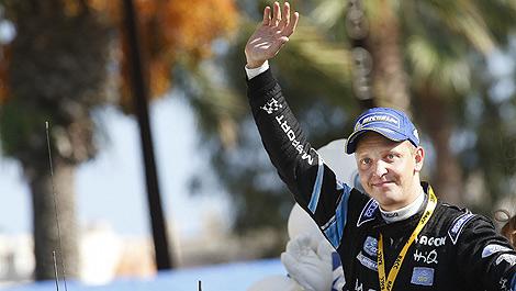 WRC Mikko Hirvonen