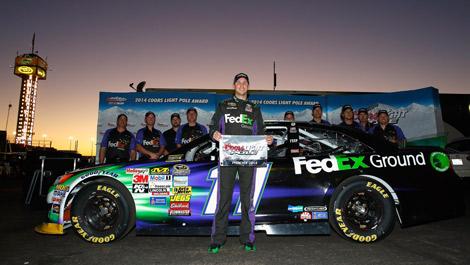 Denny Hamlin Phoenix International Raceway