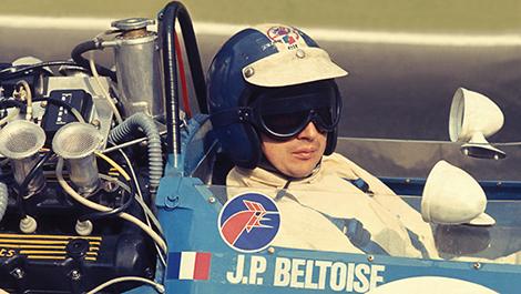 Jean-Pierre Beltoise, Matra MS11, Grand Prix de France 1968 à Rouen