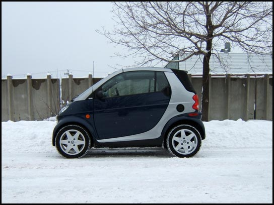 Rank Smart Car Pictures 2005 Smart Fortwo Cdi Wallpapers