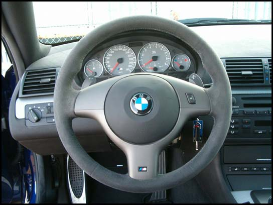 2005 Bmw M3 Coupe Compeion Package Cars Reviews