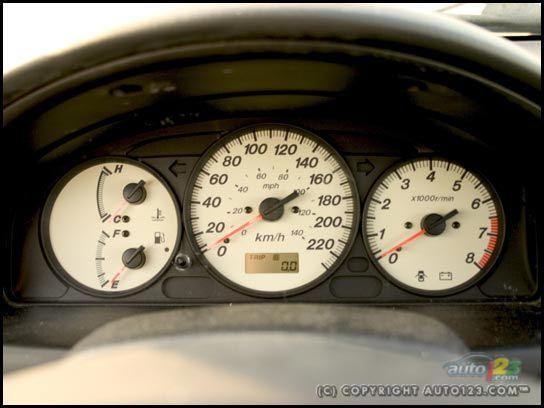 Pre-owned: 1999-2003 Mazda Protegé