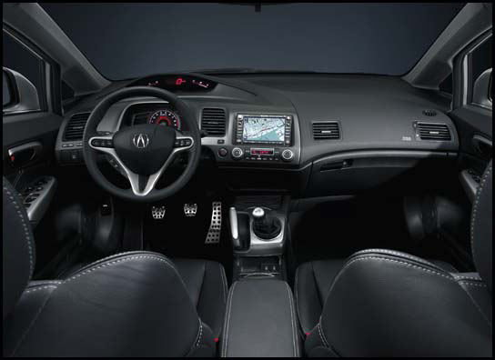Csx Type S Digital Climate Control 8th Generation Honda Civic Forum