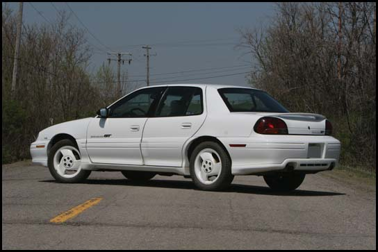 Pontiac Grand Am (1992-1998)