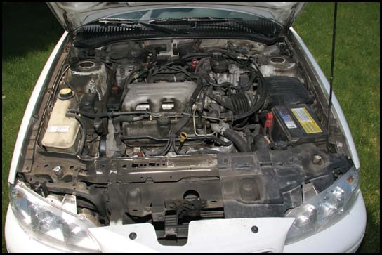 Pontiac Grand Am (1992-1998)