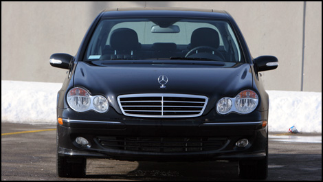 2007 Mercedes C280 Review http://www.auto123.com/en/mercedes/c-class/2007/review?carid=1074000806&artid=78695