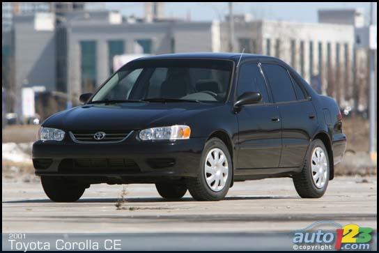 Toyota Corolla 2000 Interior. Toyota Corolla 2002 Model.