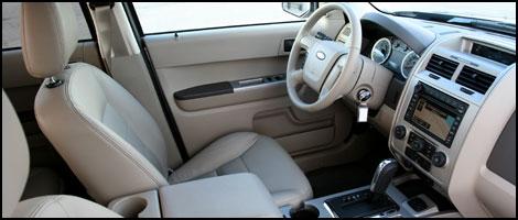 2008 ford escape interior parts - Ford escape interior accessories ...