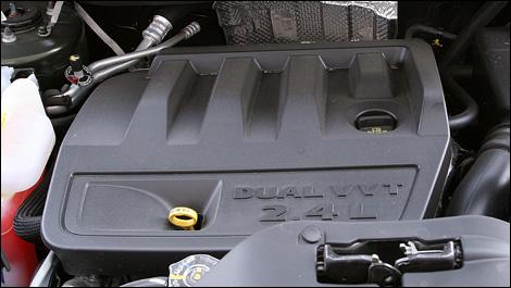 2007 Jeep Patriot. 2007 Jeep Patriot