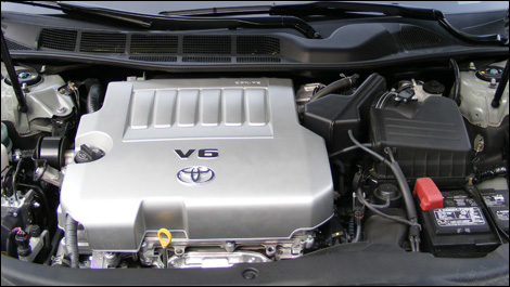 Toyota Avalon I on Toyota 3 0 V6 Engine Wiring Diagram