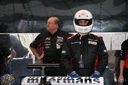 Auto Racing Fireproof Underwear on Merci Brandi Latimer  Minardi  Paul Stoddart And Cie    Auto123 Com