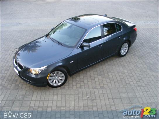 2007 bmw 535i image search results