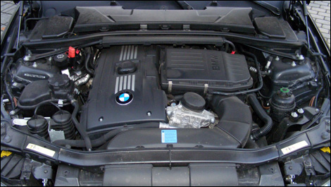 Eas New Carbon Fibre Engine Bay Accesories And More