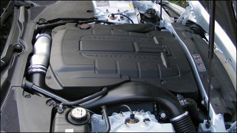 2007 Jaguar Xkr. 2007 Jaguar XKR Convertible