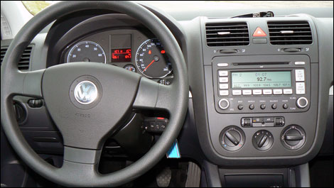 2008 Volkswagen Rabbit 2.5 Road Test Editor's Review | Page 1 ...