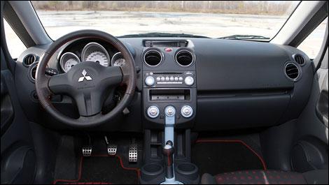 Mitsubishi Colt CZT (2004)