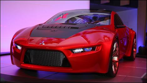 Beau Modified Cars