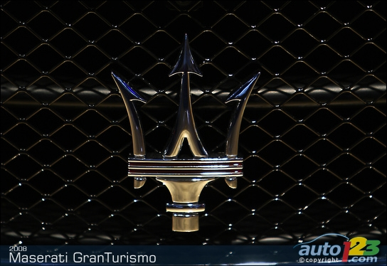 Detroit 2008: Maserati counts on exclusivity (video)