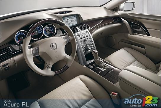 review 2009 acura rl clublexus lexus forum discussion rh clublexus com 1997 Acura SLX 1997 Acura SLX